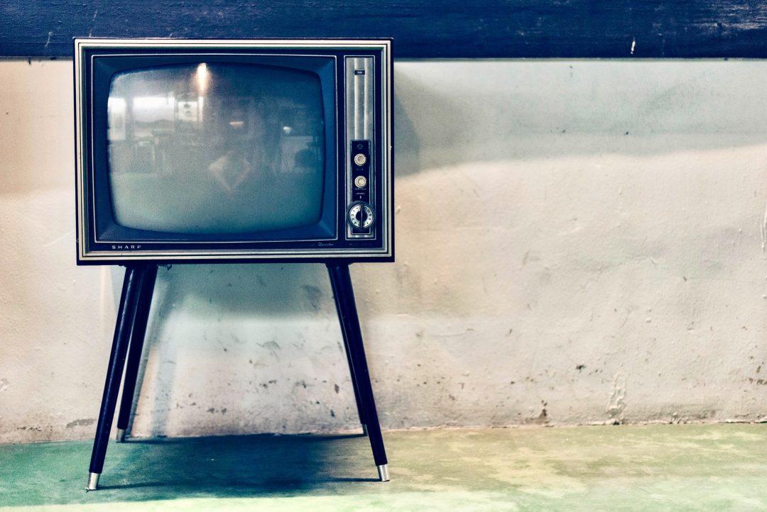 J'éteins ma télévision