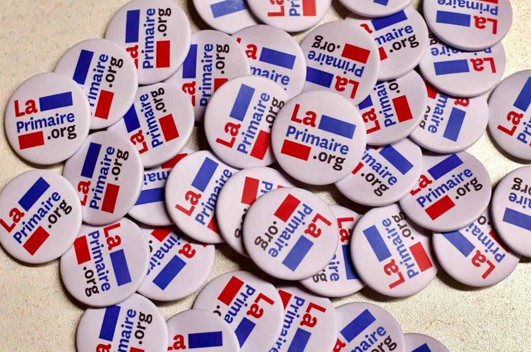 Je vote à La Primaire.org