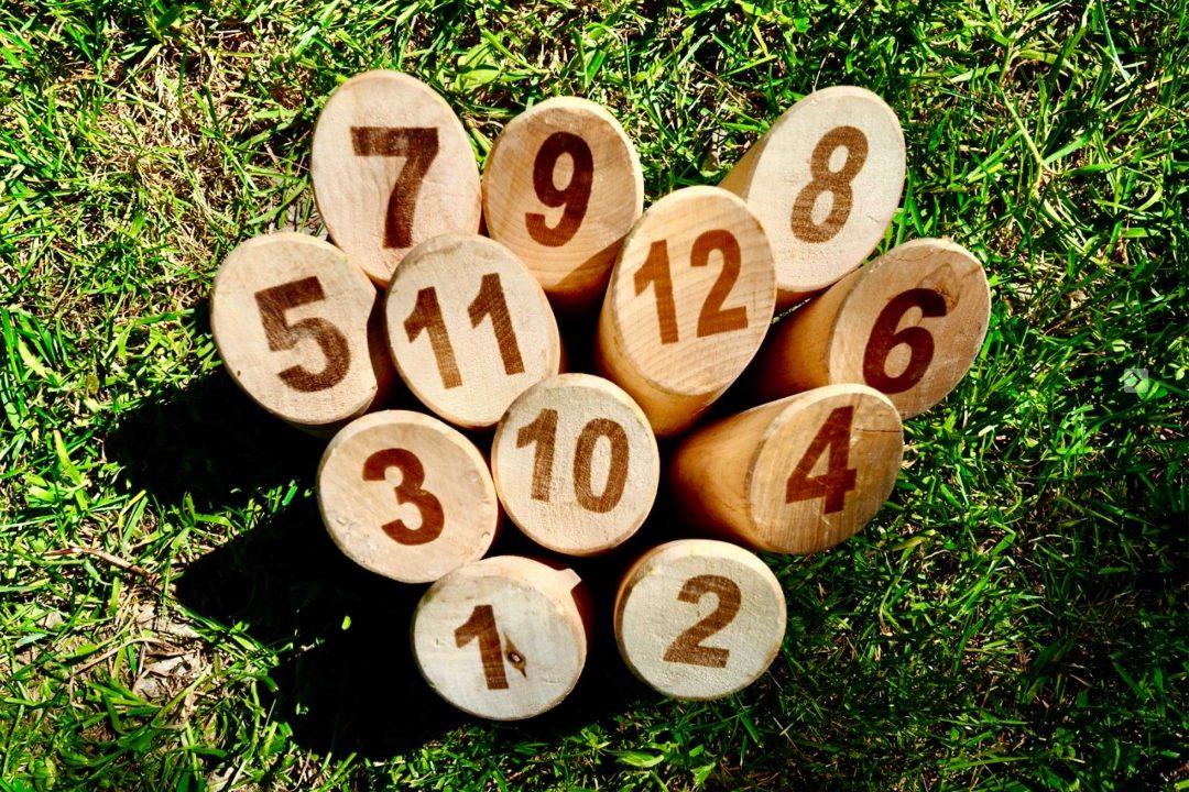 Je fabrique mes jeux en bois