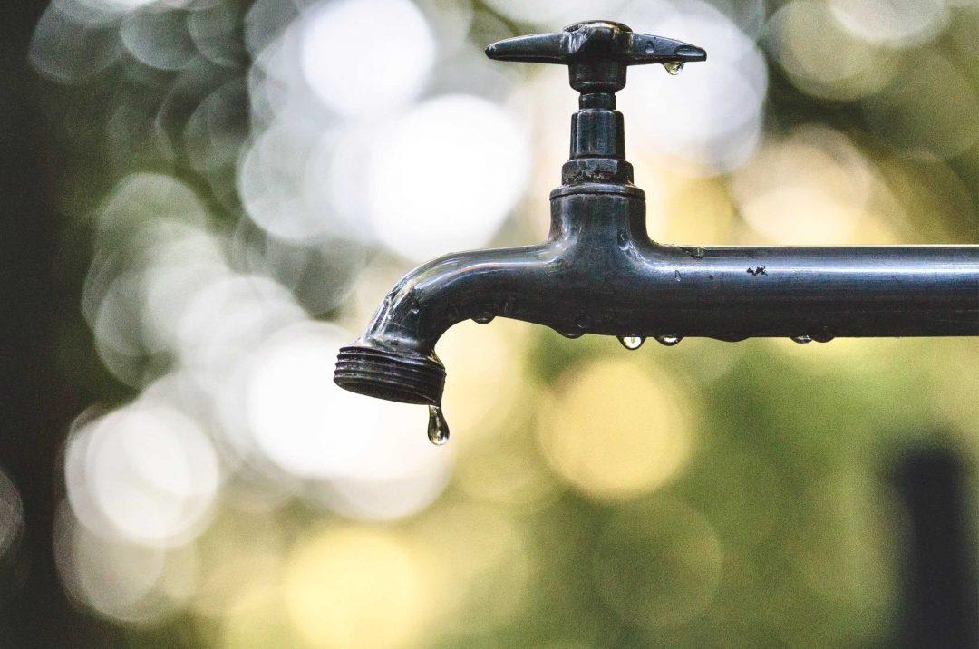 Je mesure ma consommation d'eau quotidienne
