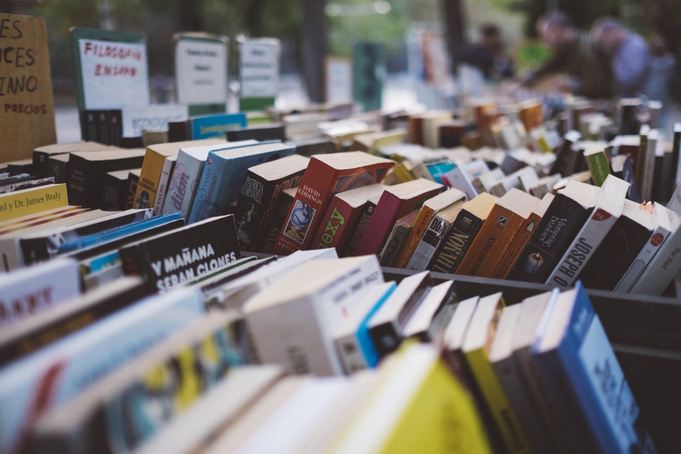 Je soutiens les libraires indépendants quand je fais des achats en ligne