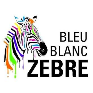 Bleu-Blanc-Zèbre