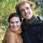Camille et Loic Gite le Bocal