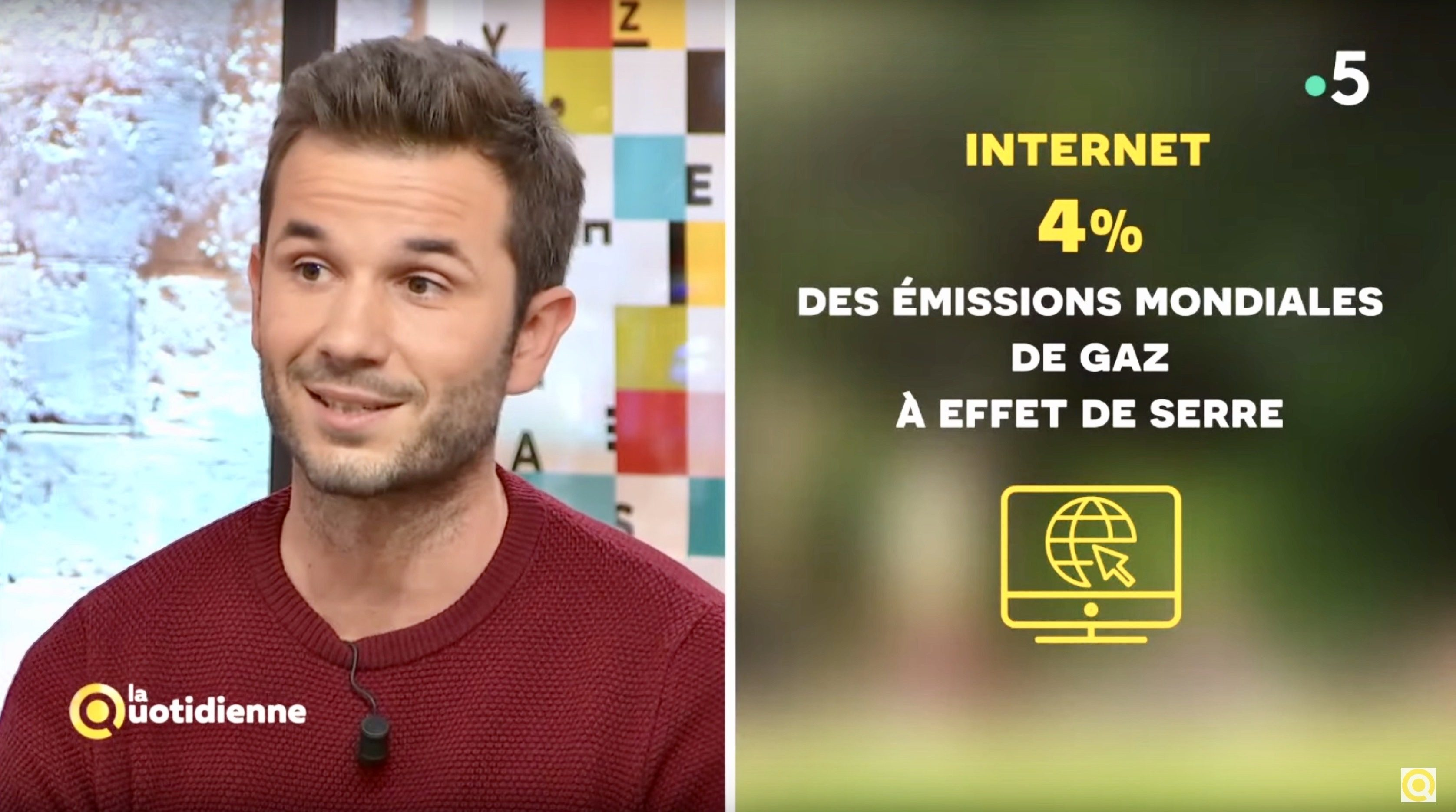 Réduire la pollution du Web
