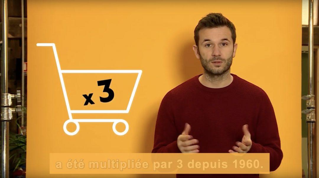 Comment réduire notre consommation de biens ?