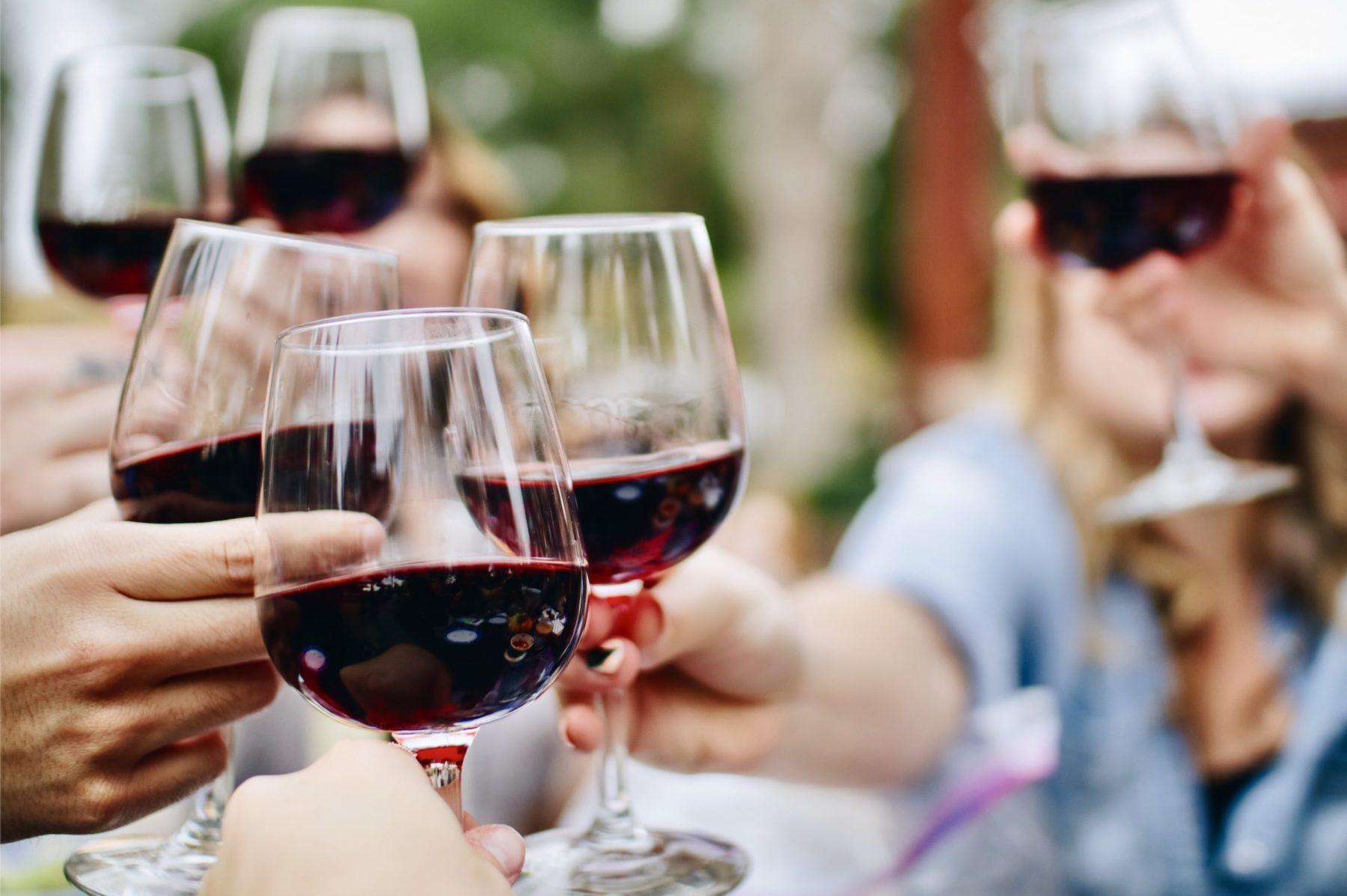 Je bois du vin bon pour la planète et pour mes papilles