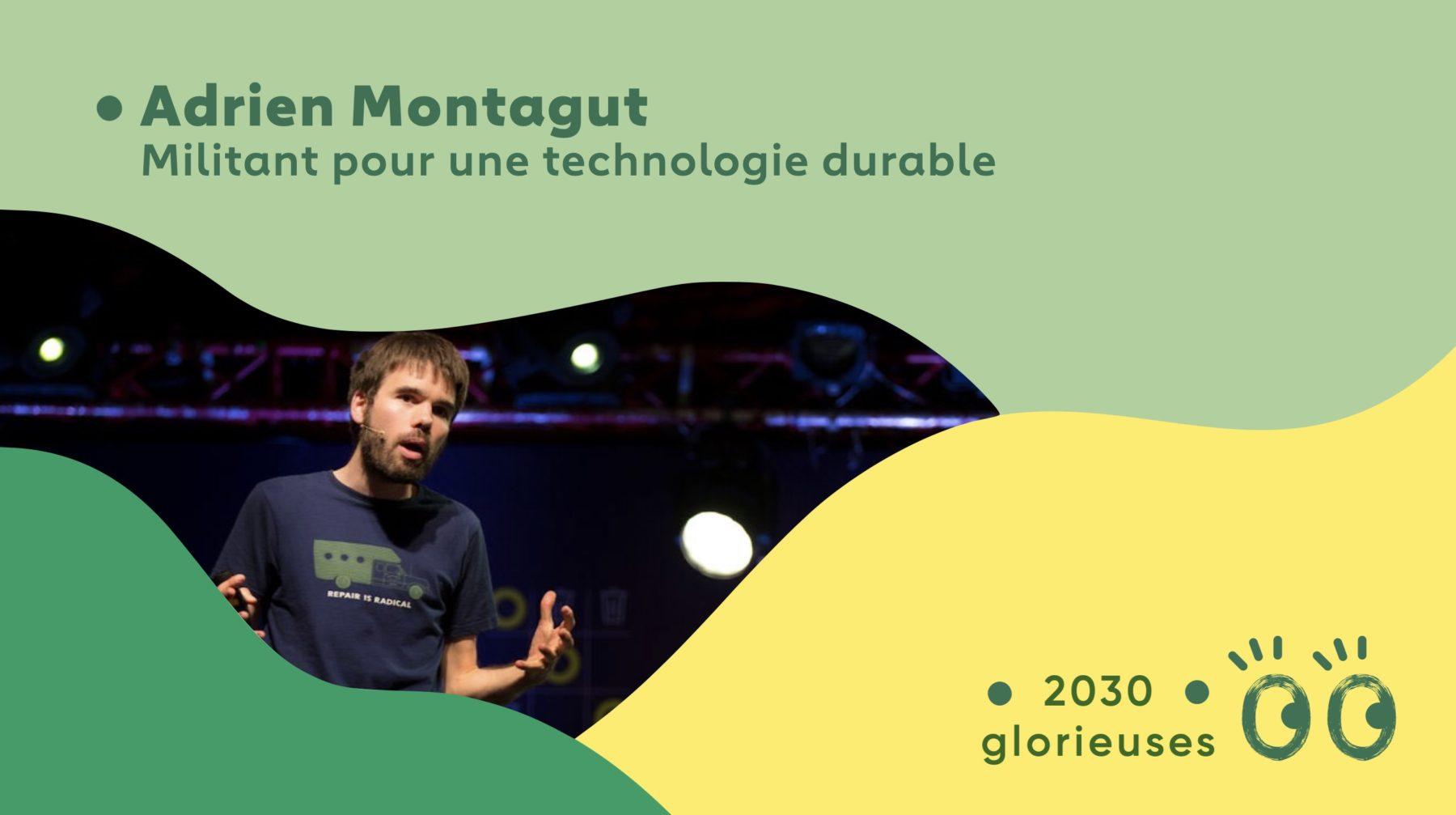 2030 Glorieuses #11 : Adrien Montagut