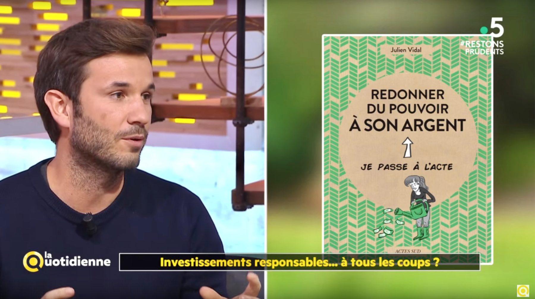 Investir durable et éthique