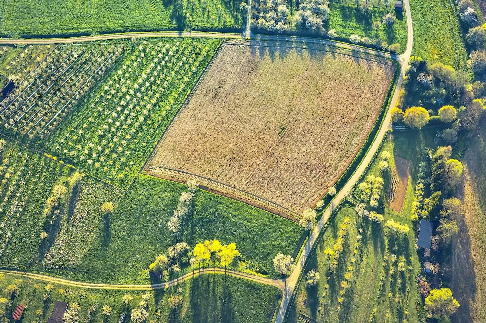 Je souscris à une foncière de terres à partager